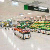 Se acabaron las colas para pesar fruta y verdura: Mercadona cambia el sistema a la línea de cajas
