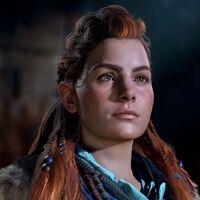 """Guerrilla promete """"una experiencia igual de inmersiva"""" en PS4 y PS5 para Horizon Forbidden West y desvela detalles sobre el diseño de Aloy"""