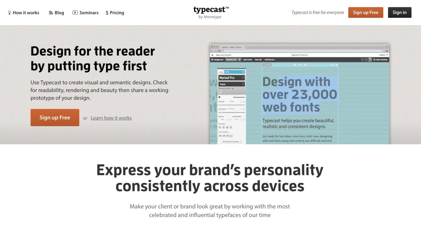 Herramientas para diseñar como un diseñador web sin serlo