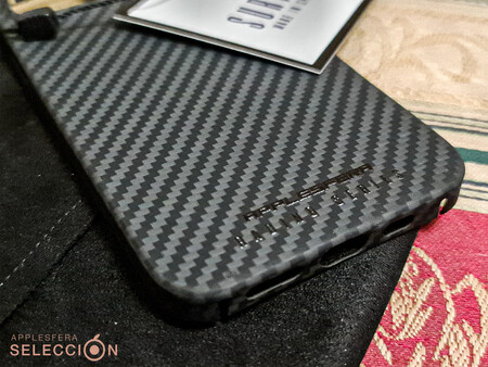 SURITT Racing Series grabado iPhone