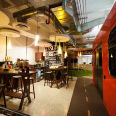 Foto 4 de 12 de la galería las-oficinas-de-google-en-mexico en Trendencias Lifestyle