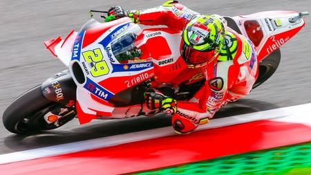 Iannone Austria Motogp 2016