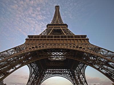 61 curiosidades sobre la Torre Eiffel que te sorprenderán