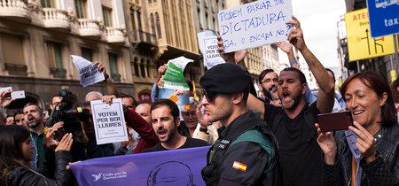 El día en que la ofensiva contra el referéndum se llevó a todos los frentes: qué ha pasado hoy en Cataluña