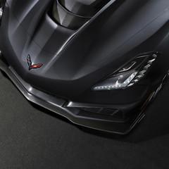 Foto 6 de 16 de la galería chevrolet-corvette-zr1-2019 en Motorpasión