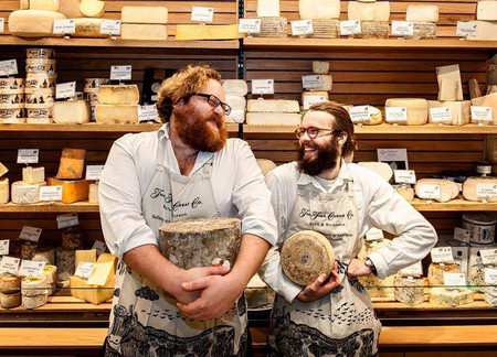 A Runner Up From Pipa In Love Category Capturing The Fine Cheese Co By Bebelle Co Uk