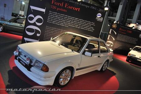 Ford Escort MK III