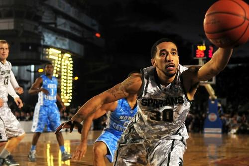 La dieta de las estrellas de la NBA a examen: así comen los mejores jugadores del momento