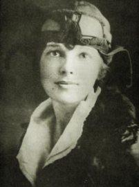 Hilary Swank interpretará a Amelia Earhart en 'Amelia', de Mira Nair