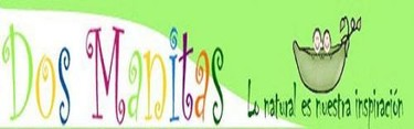 Dos manitas, una tienda para bebés inspirada en la economía sostenible