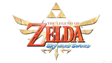 'The Legend of Zelda: Skyward Sword' presentado oficialmente [E3 2010]