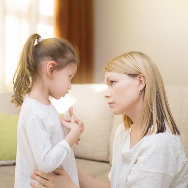 Mutismo infantil: cuando de repente el niño deja de hablar