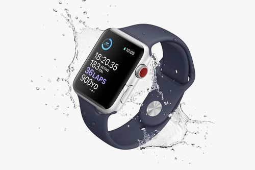 Prepárate para el Apple Watch LTE: qué operadoras ofrecen servicio multiSIM en España