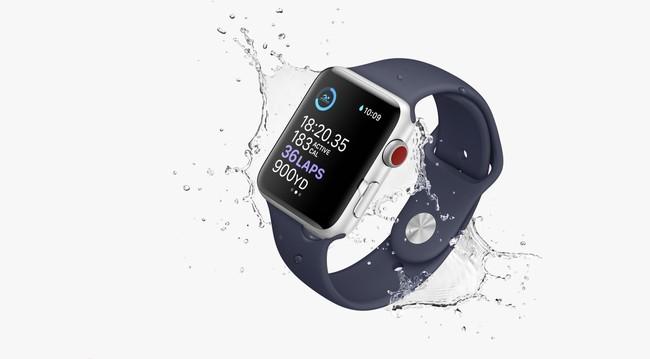 Apple Watch LTE en España(pais)