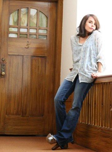 Streetstyler de la semana: el estilo de Jennine Jacob