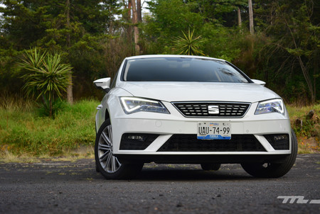 Seat Leon Xcellence 2