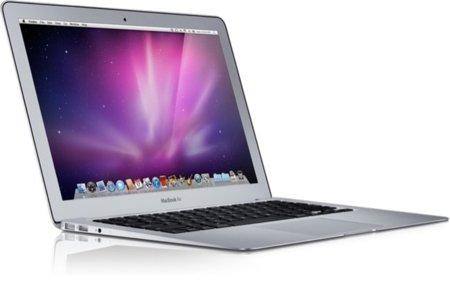 El MacBook Air es el futuro de los portátiles, pero de verdad