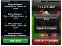 Cómo activar la llamada en espera en el iPhone