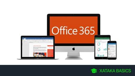 Office 365 Personal y Hogar: cuáles son las diferencias y cuál de ellos elegir