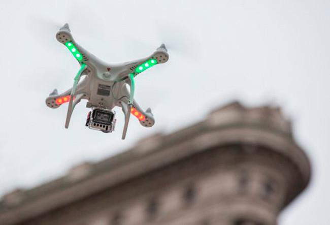 Los drones, ¿un principio con final demasiado cercano?