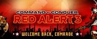 Posible fecha de salida para 'Red Alert 3'