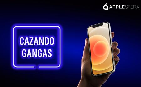 Ahorra 210 euros en el iPhone 12, iPad Pro (2020) de 1 TB por menos de 1.000 euros y más: Cazando Gangas