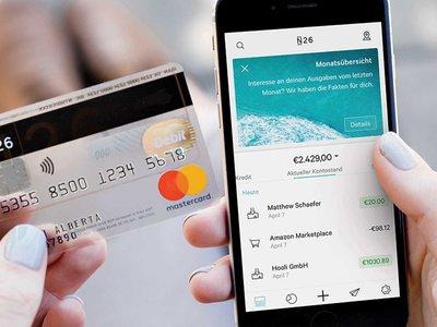 """N26: el """"primer banco móvil paneuropeo"""" toma posiciones en la batalla de las fintech"""