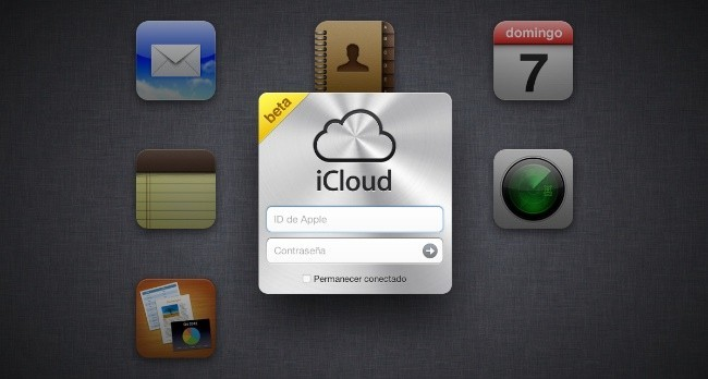 iwork icloud apple web