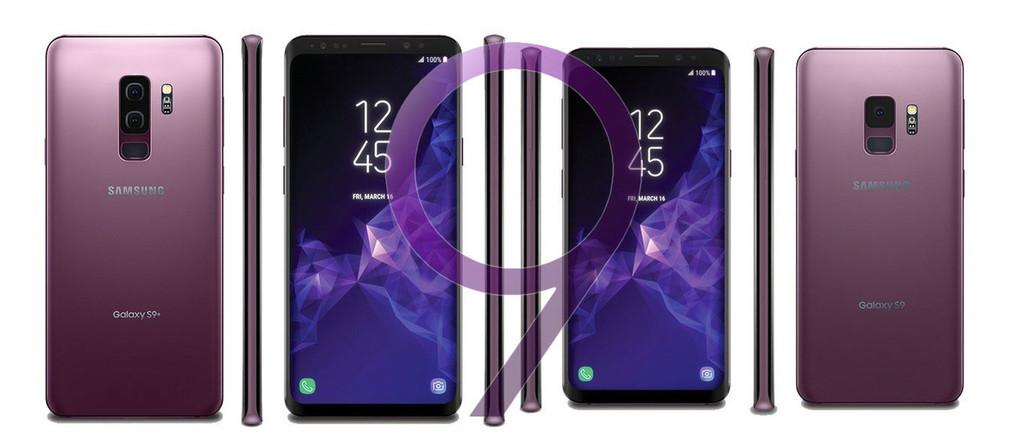 Samsung Galaxy S9 02