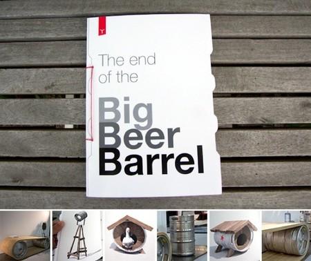 barriles cerveza 2