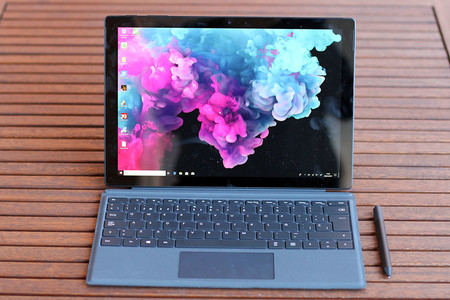 Surface Pro 6 20