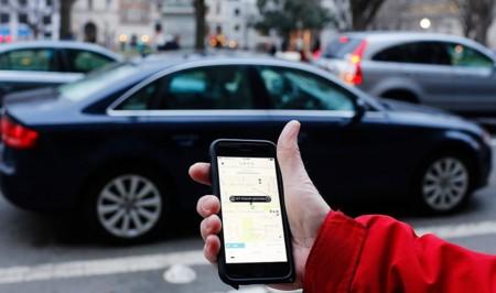 Uber se ve obligada a bajar precios por la durísima competencia… del invierno
