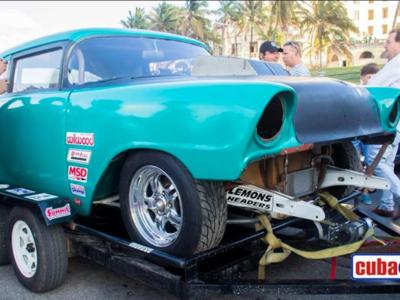 Fast & Furious 8 se empieza a grabar en las calles de La Habana