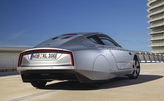 Volkswagen XL1 02