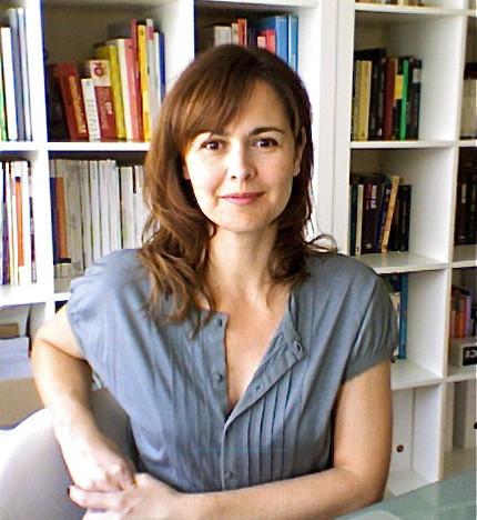 María Gallay, fundadora de Organización del Orden