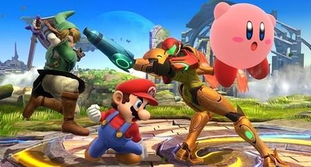 Revelada la lista de compositores de Super Smash Bros. para Nintendo 3DS
