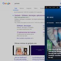 Google Results Previewer, una extensión ideal para los que acumulan múltiples pestañas en Chrome con cada búsqueda