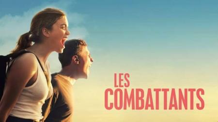'Les Combattants', sobrevivir al amor