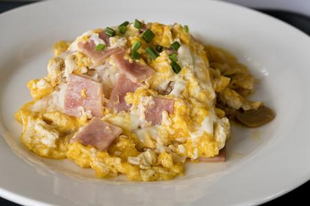Huevos Revueltos 2