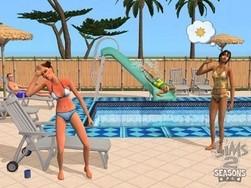 Sims 2 Estaciones
