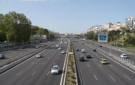 Madrid M30 (Bizilagun)
