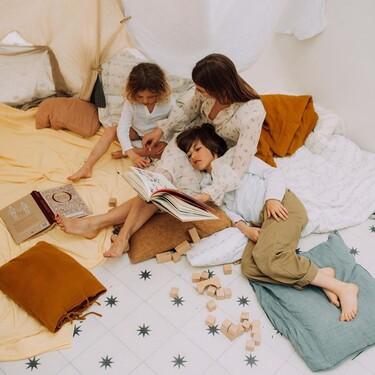 Nueve juegos y actividades para niños con los que afrontar la última etapa de las vacaciones y no caer en el aburrimiento