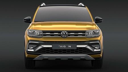 Volkswagen Taigun Concept 4