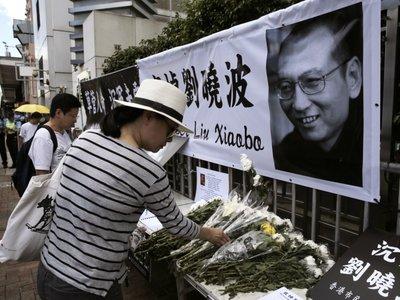 «La intangible cárcel del corazón»: las palabras de amor de Liu Xiaobo a su mujer nos han llenado los ojos de lágrimas