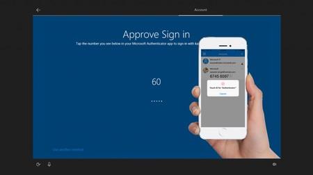 Windows 10 S sin contraseñas