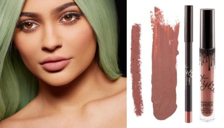 P Kit Kylie Candy