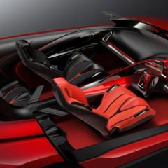 Foto 12 de 14 de la galería mitsubishi-xr-phev-concept en Motorpasión