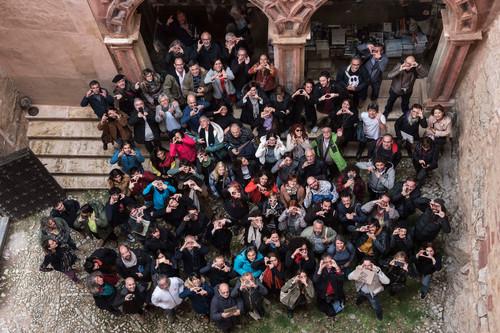 Anunciado el XX seminario de Fotografía y Periodismo de Albarracín, uno de los mejores lugares para aprender qué es la fotografía