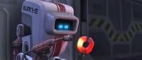 'Burn-E', el nuevo cortometraje de Pixar