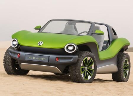 El Buggy eléctrico de Volkswagen no llegará a producción para favorecer otros proyectos con mayor prioridad